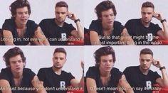 I love him so much, he's so understanding.