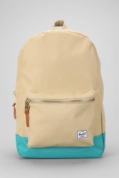 Herschel Supply Co. Two-Tone Settlement Backpack #urbanoutfitters