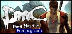DmC Devil May Cry Free Download PC Game