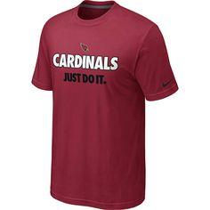 Cardinals NFL Nike Tee.