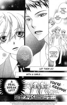 Ouran High School Host Club 71 Page 32