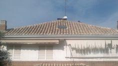 Empresa de reparacion de tejados y terrazas, arreglos de goteras y filtraciones y colocacion de tejas mixtas, curva y  plana en Madrid. Tu empresa de tejados en Madrid. www.reparacionesdetejados.com Terrazas y tejados madrid