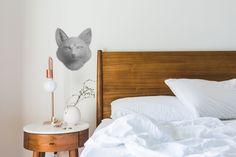 🦊 Take 50% off & get FREE SHIPPING on all fox sculptures on Etsy for a limited time! Fox Nursery, Woodland Nursery Decor, Taxidermy Fox, Fox Decor, Fox Head, Fox Art, Farmhouse Wall Decor, Wall Mount, Create