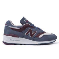 New Balance M997DGM Παπούτσια | John-Andy.com
