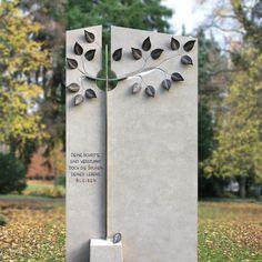 Tombstone Designs, Grave Monuments, Steinmetz, Sculpture, Modern Design, Granite, Crochet Ideas, Ideas, Religious Architecture