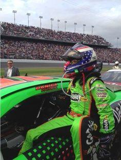 Danica Patrick/ Daytona 500-- --  #TheDaytona500