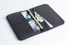 Passport+Wallet+/+Passport+Case+/+Passport+Cover++by+SkinnyMacaque
