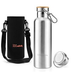 Explore the top 10 water bottle drinking' products on PickyBee the largest catalog of products ideas. Sous Vide, Bpa Frei, Water Bottle, Accessories, Fitness Tracker, Copyright, Camping, Eat Smarter