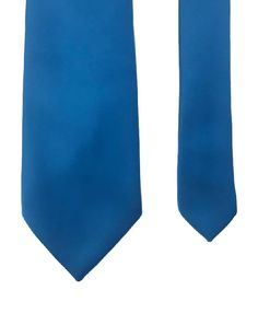 A.Gold & Sons Montreal Light Blue Quality Classy 100% Polyester Men's Neck Tie #AGoldSons #MensNeckTie #menswear #mensfashion