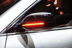 Maserati Kubang Concept —спортивный, стильный, элегантный и роскошный