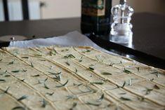 Crackers caseros | Pimienta y Purpurina Empanadas, Crackers, Bread, Snacks, Recipes, Food, Savory Snacks, Salads, Garbanzo Salad