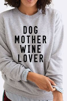 10 Cute Shirts For Dog People, Because You Choose Slobber Every Day Gimme all the dog merch. T Shirts With Sayings, Cute Shirts, Funny Shirts, Dog Quotes Funny, Funny Dogs, Dog Mom Shirt, Silhouette, Shirt Designs, Sweatshirts