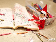Your pics: Awesome Elf on the Shelf ideas! | HLNtv.com