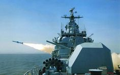 #China, #Russia drills enter live-fire #stage