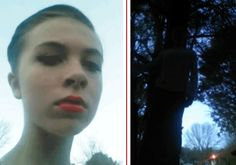 12 year old Katelyn Nicole Davis Hangs Herself Live Online After Getting Bullied & Sexual Abused!  https://www.hiphopdugout.com/videos/12-year-old-katelyn-nicole-davis-hangs-herself-live-online-after-getting-bullied-sexual-abused
