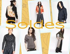 Soldes AOI Clothing #aoiclothing soldes