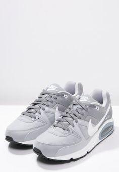 promo code 64428 b49b2 Nike Sportswear AIR MAX COMMAND - Sneaker low - wolf grey white black für  129,95 € (12.03.16) versandkostenfrei bei Zalando bestellen.