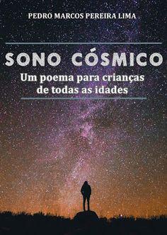 Poesia Evangélica: SONO CÓSMICO, e-book de Pedro Marcos Pereira Lima ...