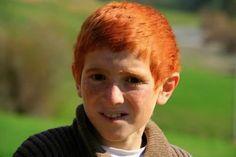 serbian redhead