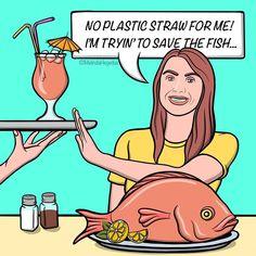 Hope yall not too sensitive cus this is funny Vegan Facts, Vegan Memes, Vegan Humor, Vegan Quotes, Food Choices Documentary, Reasons To Go Vegan, Insta Memes, Most Beautiful Animals, Vegan Animals
