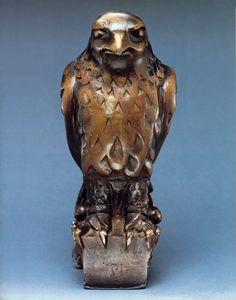 'Maltese Falcon' figurine nets over 4 million at auction
