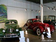 Cord Car Museum