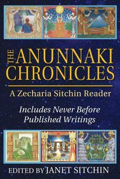 Zecharia Sitchin Books