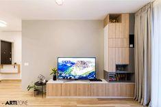 Livinguri Flat Screen, Interior Design, Blood Plasma, Nest Design, Home Interior Design, Interior Designing, Flatscreen, Home Decor, Interiors