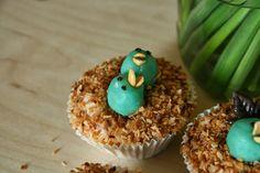 cupcake bird / spring