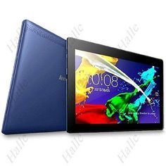 "LENOVO TAB2 A10-70 10.1"" IPS Screen Android 4.4 MTK8732 2GB 16GB 4G Tablet Phone"