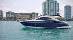 Golden Yacht Charters - $715 - Miami