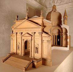 Palladio-Modello-del-Redentore-a-Venezia.jpg 1.120×1.105 píxeles