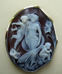 The Cameo Collection [ Cameo Gallery ]