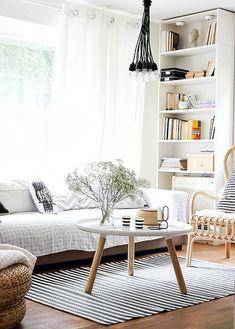 Norwegian Living Rooms by decor8, via Flickr