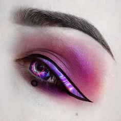 I know lots of u who likes purple eyes 👀 💕🍀 Purple @ilost.unicorn is wearing our #mysterypurple lenses! #ttd#ttdeye#ttd_eye#makeupobsessed#eyelook#colorlens#coloredcontacts#valentines#eyelashes#makeuplovers#makeupideas#makeuptime#eyes#alternativegirl#love#like4like#fashionmakeup#dailygirlsfeed#makegirlz#slavetobeauty#makeupartistsworldwide#wakeupmakeup#4makeupmavens#feature_my_stuff#likesreturned#eyelashesextension#contacts#makeup