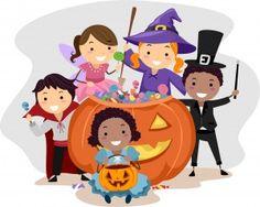 Are Halloween Cavities Inevitable?