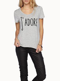 Tee-Shirts et Tuniques Imprimés et à Motifs pour Femme | Simons