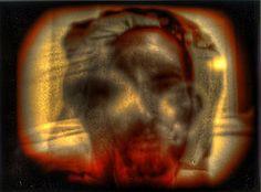Self Portrait Derek Rosenberg