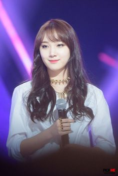 Image shared by -:¦:-. Find images and videos about kpop, k pop and produce 101 on We Heart It - the app to get lost in what you love. My Baby Girl, Your Girl, Baby Girls, Pristin Roa, Kim Min Kyung, Korean Wave, Lee Joon, Pledis Entertainment, Park Chanyeol