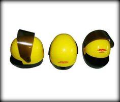 Outro item disputadíssimo era o fabuloso apontador de capacete.