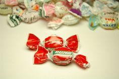 Reklam Şekeri Candy