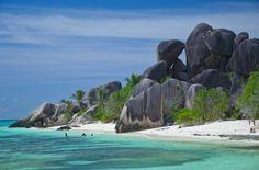 Seychellen: In der Ruhe liegt das Glück