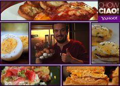 Chow ciao fabio recipes