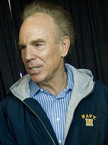 Roger Staubach---one of the best ever!  Love this man for who he is and what he stands for!
