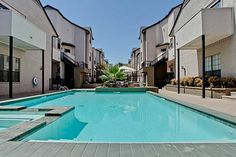 Live the Uptown life! - vacation rental in Dallas, Texas. View more: #DallasTexasVacationRentals