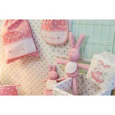 Bolsa merienda Soft Baby RS2529 - Bebé - DMC