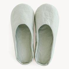 GALLERY & SHOP 唐船屋 / SIWA|紙和 スリッパ (slippers)