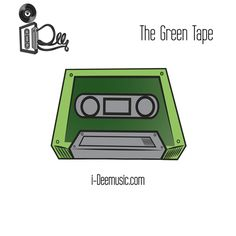 "Featured Arizona Artist, I-Dee just gave us the green light on releasing ""The Green Tape"" to our Worldwide Mixtapes listeners. R&b Artists, Music Mix, Just Giving, Tape, Green"