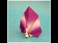 Origami: Pavo Real - Hogar Tv  por Juan Gonzalo Angel