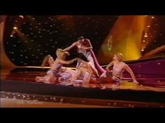 Sertab Erener - Everyway That I Can (Turkey - Final - Eurovision Song Contest 2003 Eurovision France, Eurovision Songs, Hetalia, Bingo, All Kinds Of Everything, Bmg Music, Television Program